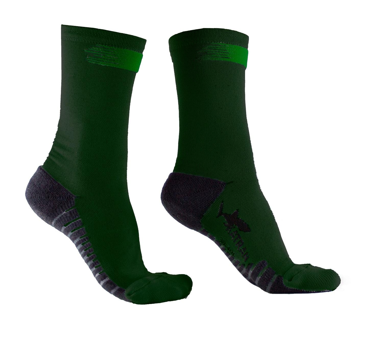 Треккинговые носки Katran Т 107х (хаки) (Размер: