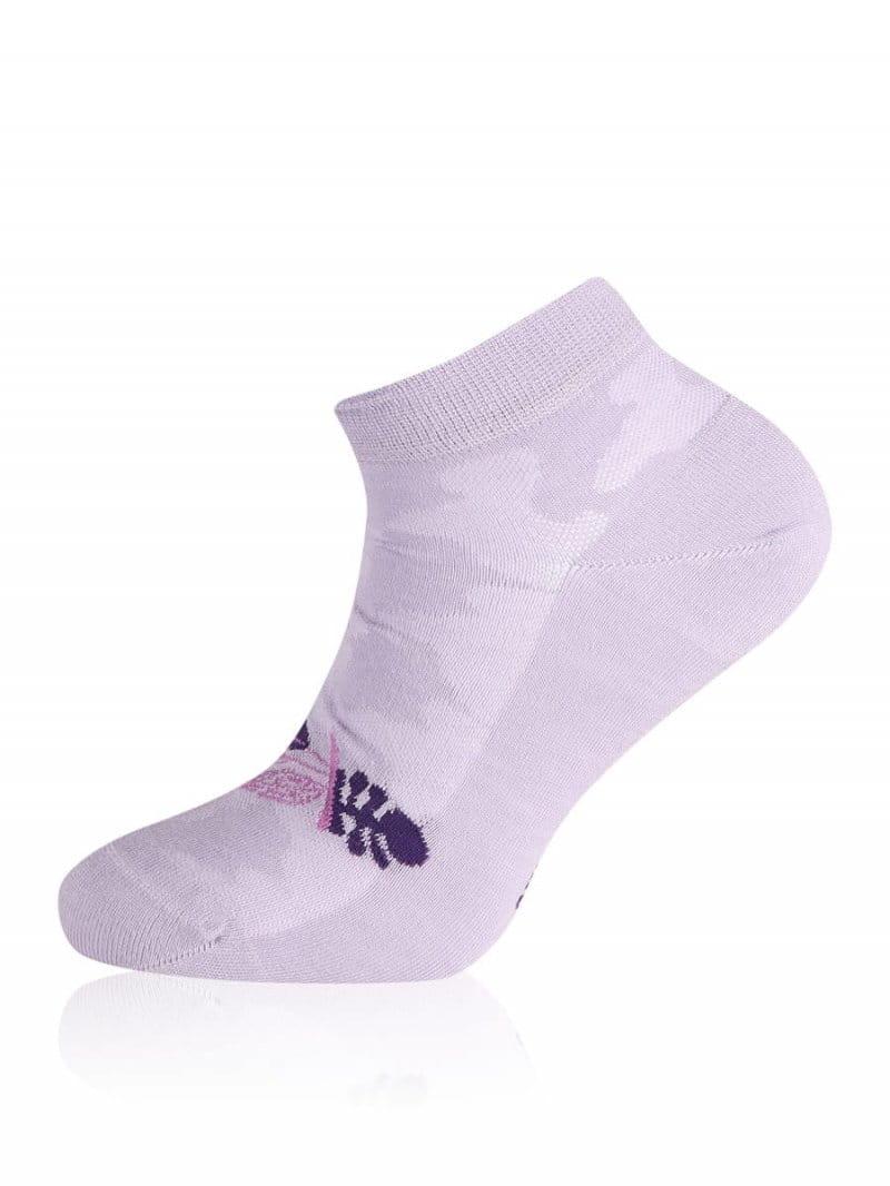 Носки женские Sis 6877 розовые 36-39