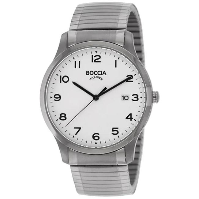 Наручные часы Boccia 3616-01 фото