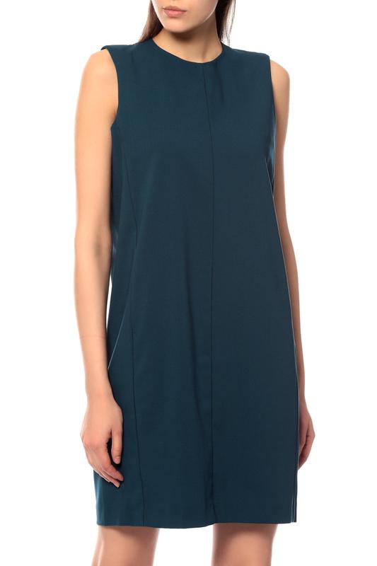 Платье женское BRIAN DALES AW539 JK3681.002 синее 40 IT фото