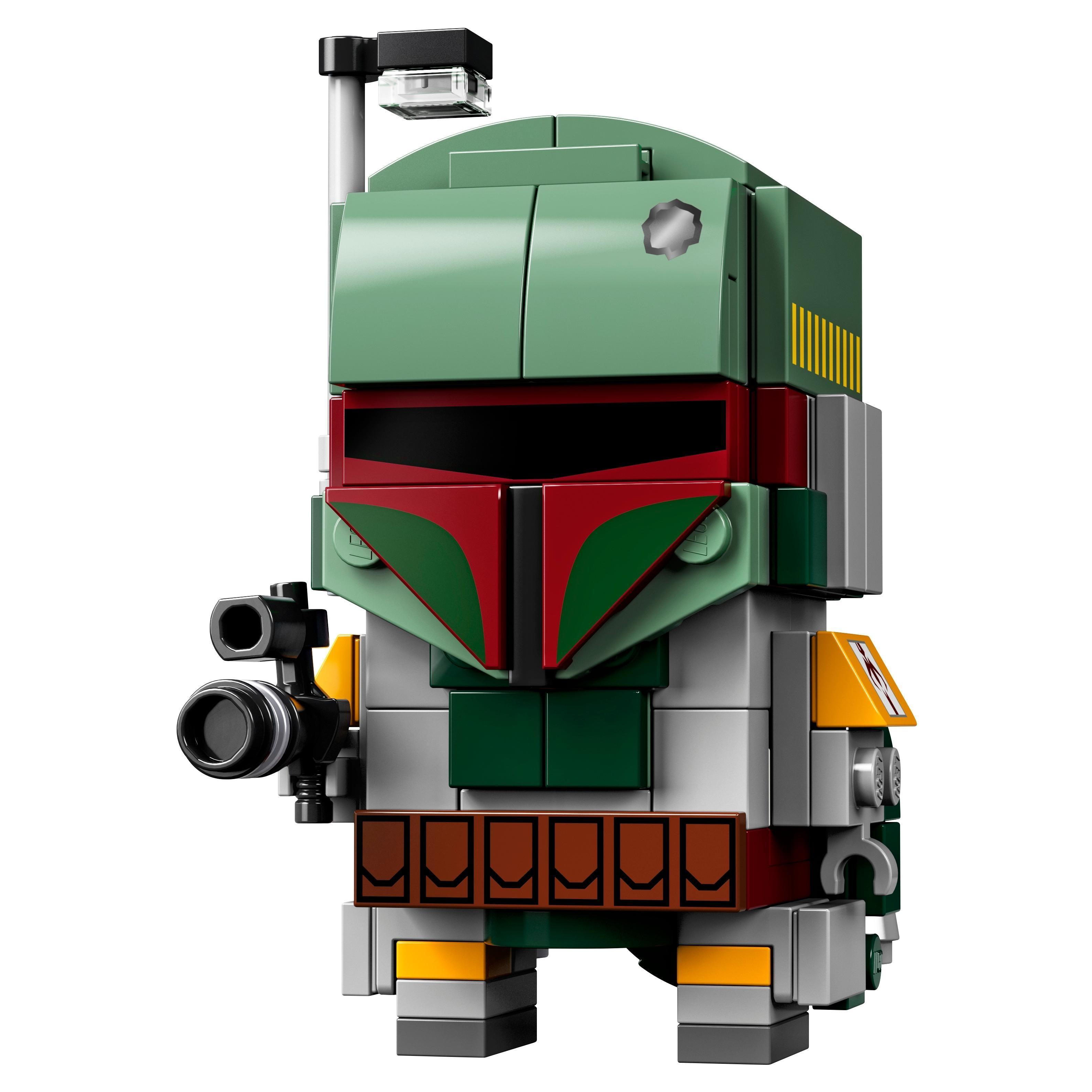 Конструктор LEGO Star Wars Боба Фетт 41629