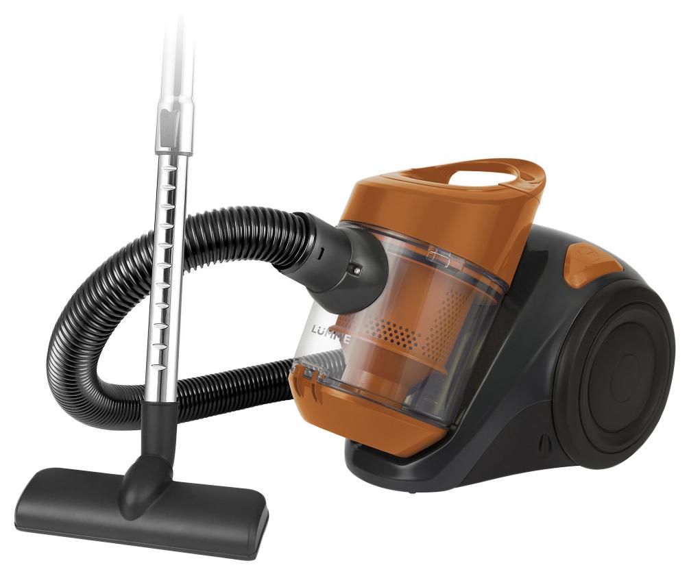 Пылесос LUMME  LU 3211 Orange/Black