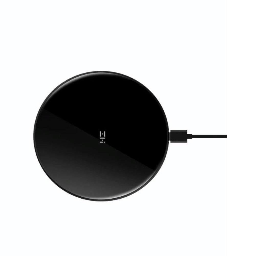 Беспроводное зарядное устройство Xiaomi Wireless Charger Black