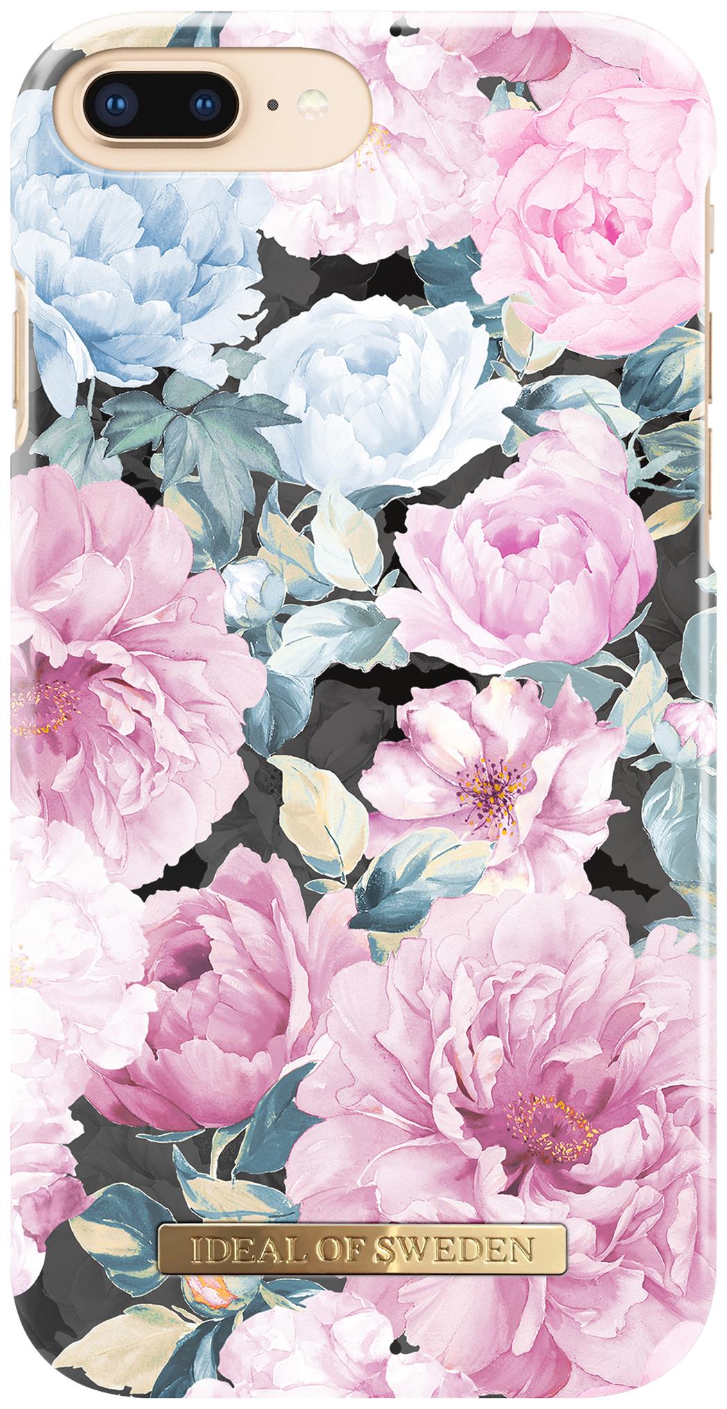 Чехол Apple iDea Peony Garden для iPhone 8/7/6/6s Plus разноцветный IDFCS18-I7P-68, iDeal  - купить со скидкой