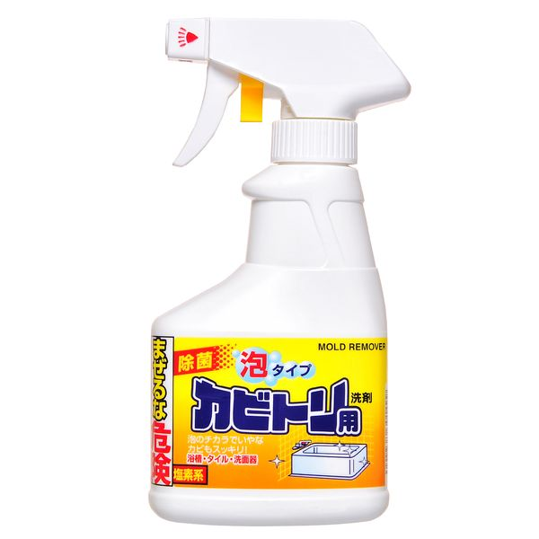 Средство Rocket Soap чистящее против стойких загрязнений