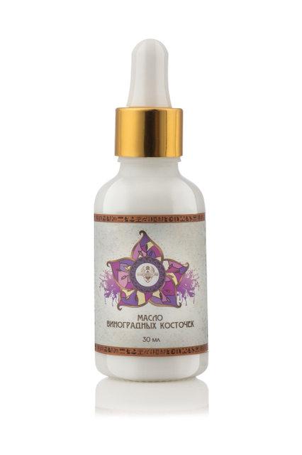 Масло виноградной косточки Shams Natural oils 30 ml