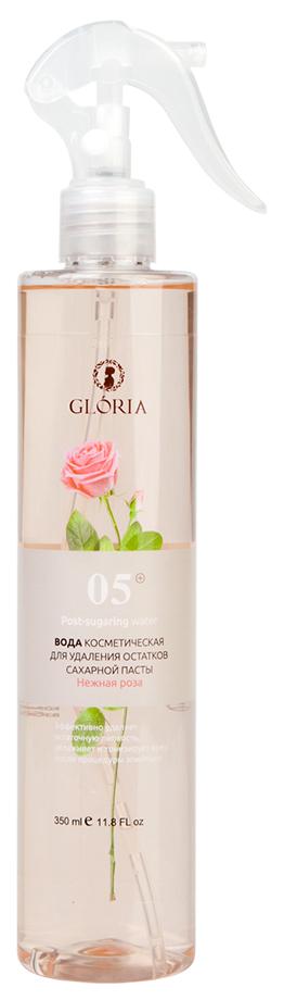 Средство после депиляции Gloria «Нежная роза»