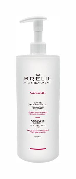 Купить Кондиционер для волос Brelil Professional Bio Treatment Colour 1 л