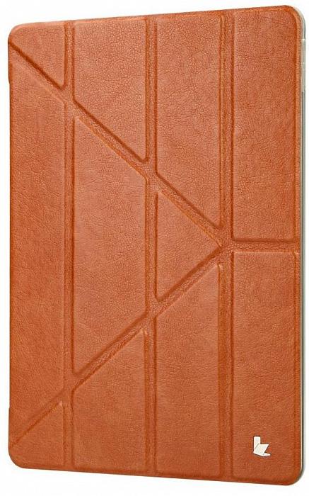 Чехол Jisoncase Magnetic Smart Cover для Apple iPad Pro 10.5\