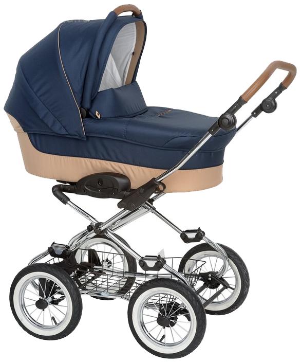 Купить Коляска 2 в 1 Navington Caravel 12'' Crete, Детские коляски 2 в 1