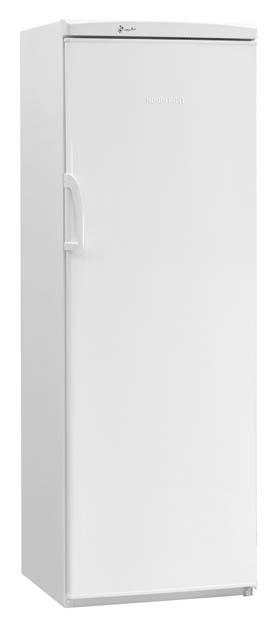 Морозильная камера NordFrost CX 358 010 White