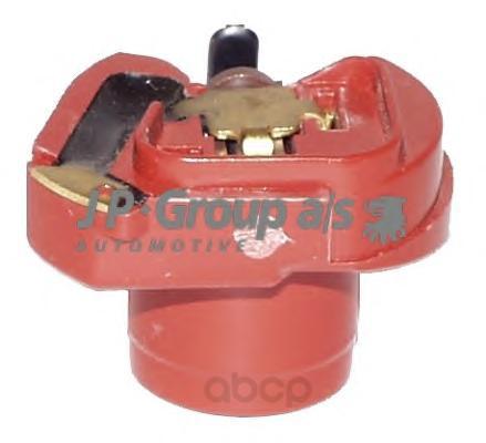 Бегунок распределителя зажигания JP Group 1191300100