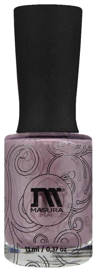 Купить Лак для ногтей Masura Магнитный Жемчуг Жемчужина Счастья 11 мл