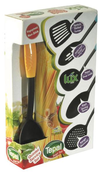 Набор кухонных принадлежностей Qlux L445
