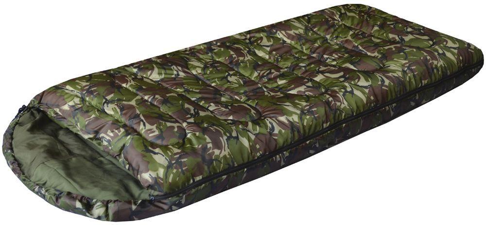Спальный мешок Prival SPR0023-3 Camp Bag + Кукла