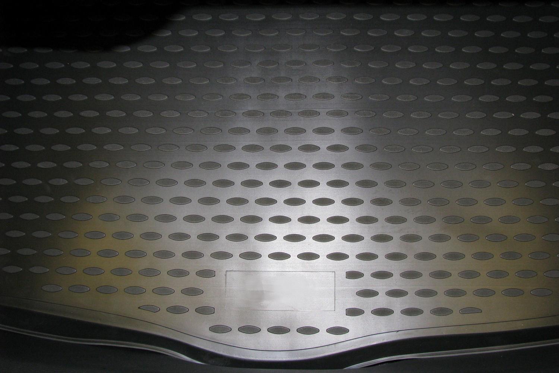 Коврик в багажник Element для INFINITI G37X 01/2009, полиуретан