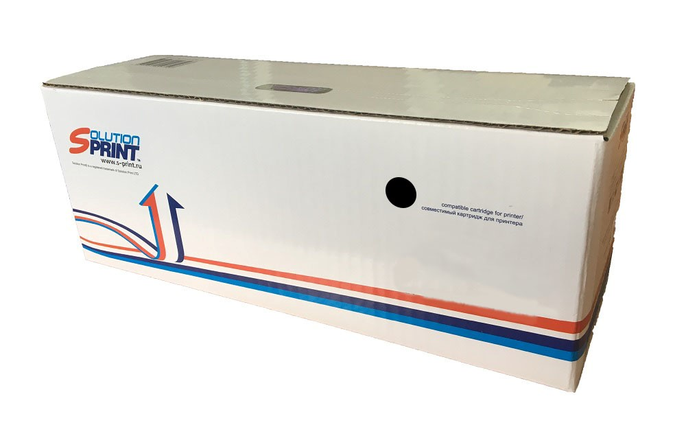 Картридж для лазерного принтера Sprint SP-H-CF410X Bk для HP 410A (CF410A)/ 410X (CF410X)