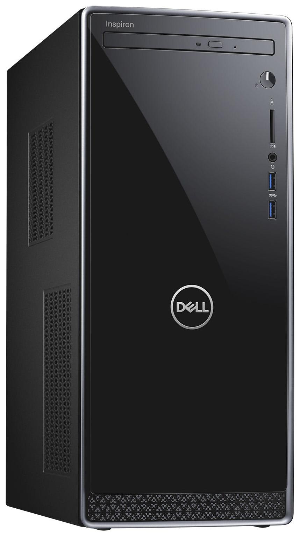 Системный блок игровой Dell Inspiron 3670-5444
