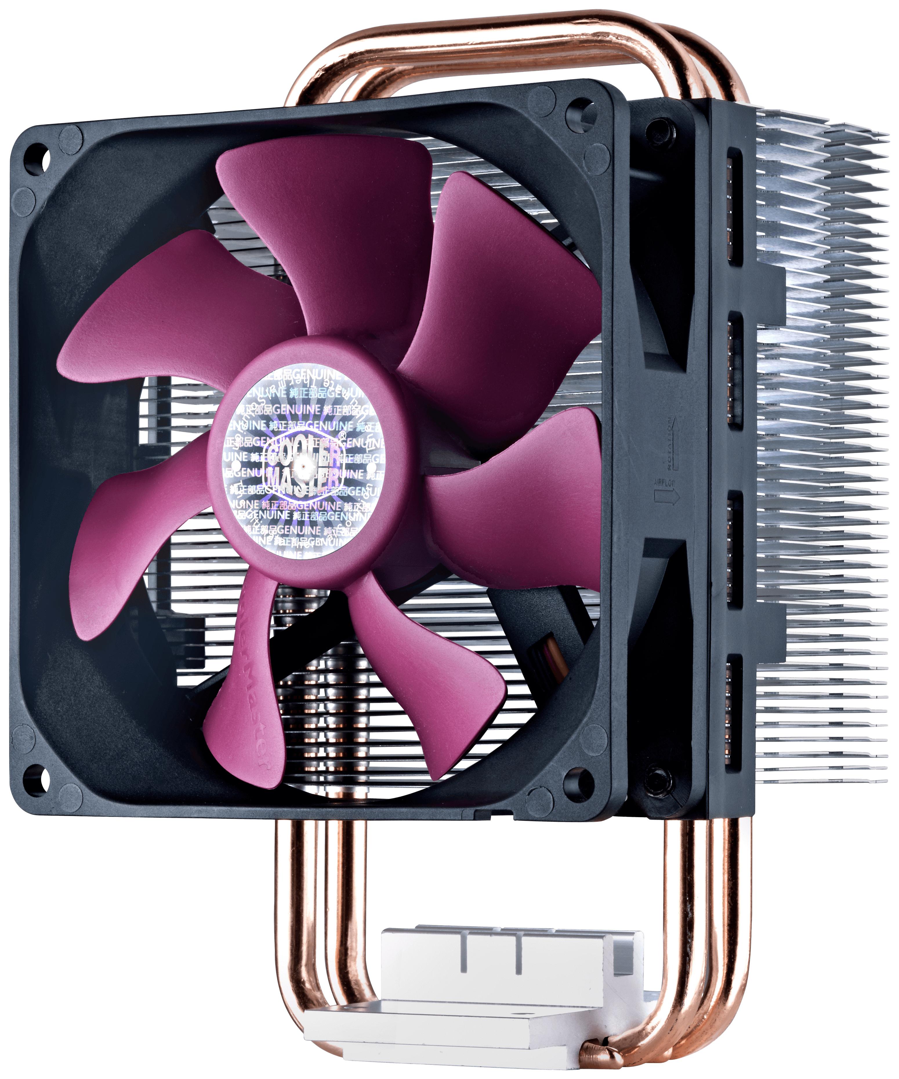 Кулер для процессора Cooler Master Blizzard