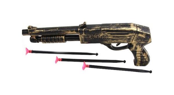 Купить Игровой набор Наша игрушка Ружье, Стрелковое игрушечное оружие