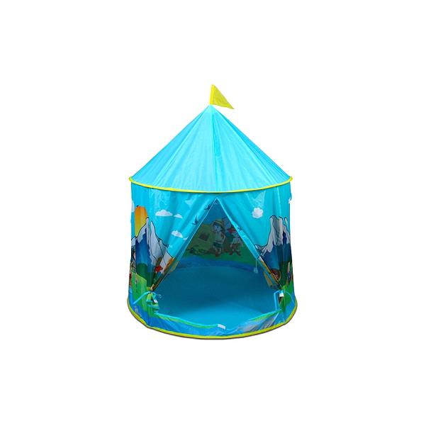 Купить Палатка игровая НАША ИГРУШКА Экспедиция 8832, Наша игрушка, Игровые палатки