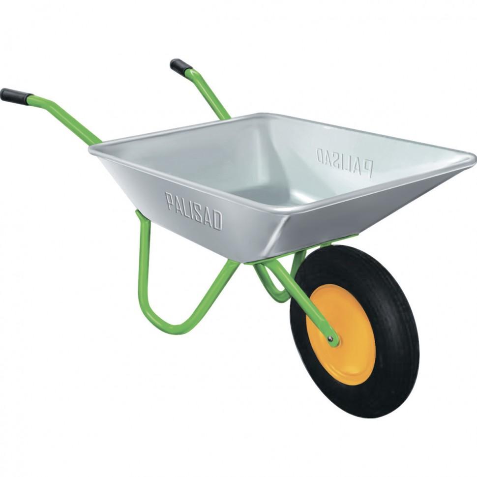 Садовая тачка Palisad 689123 100 кг