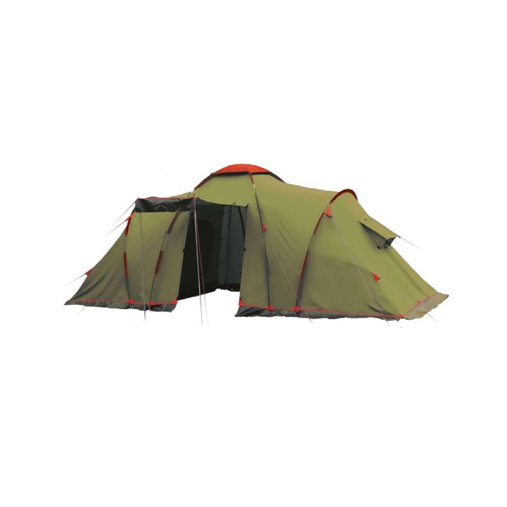 Палатка Tramp Lite Castle 6 фото