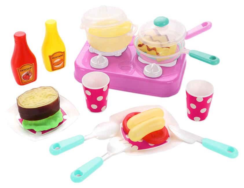 Купить Детская кухня Mary Poppins Учимся готовить 453159,
