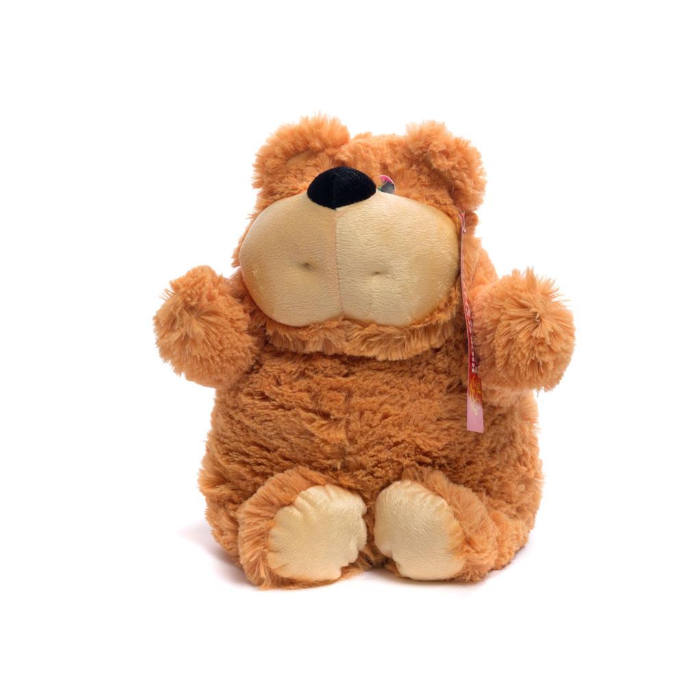 Мягкая игрушка Медведь Медунчик 43см Нижегородская игрушка См-19-5 фото