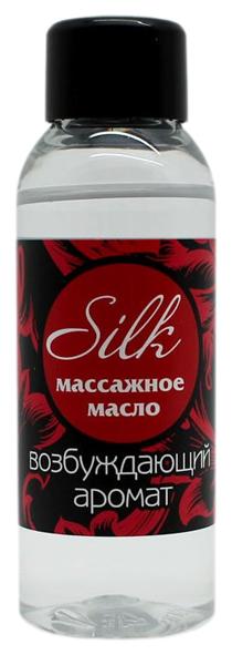 Массажное масло Silk 50 мл