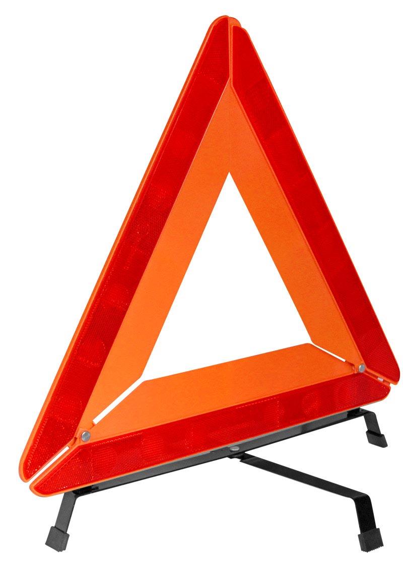 Знак аварийной остановки с усиленным корпусом
