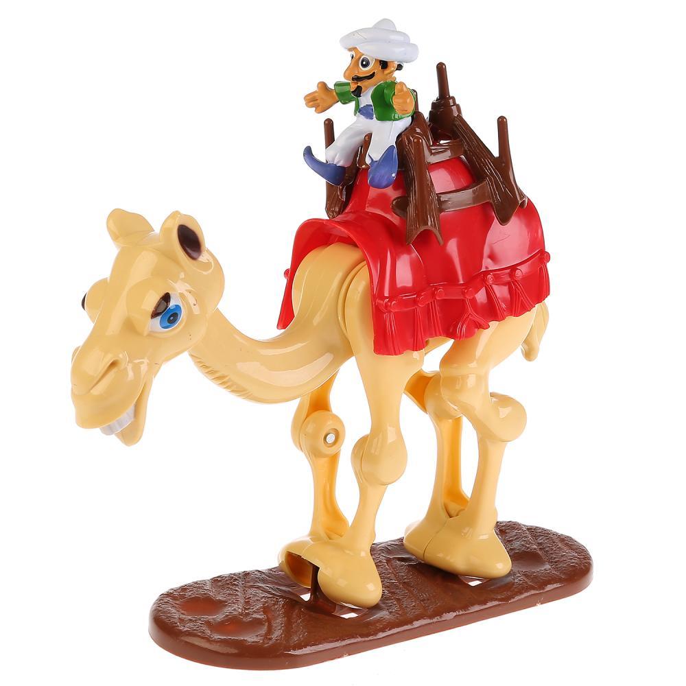 Купить Семейная настольная игра Играем вместе Обхитри верблюда B662644-R, Играем Вместе,