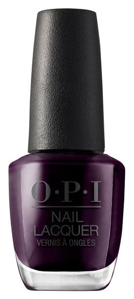 Лак для ногтей OPI Nail Lacquer NLV35