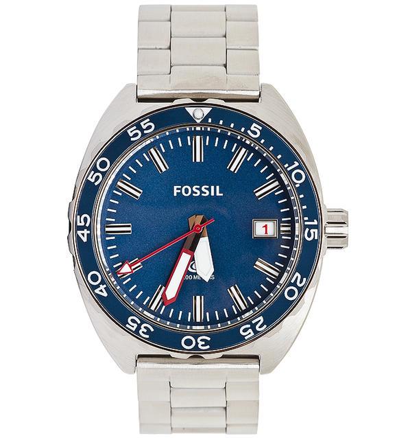 Наручные часы кварцевые мужские Fossil FS 5048