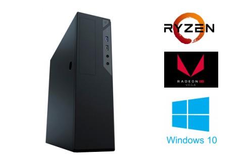 Системный блок маленький компьютер TopComp MC 2616881  - купить со скидкой