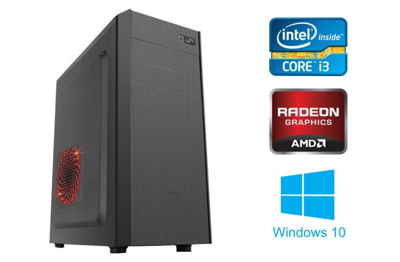 Игровой системный блок на Core i3 TopComp PG 7911477  - купить со скидкой