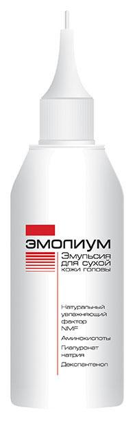 Эмульсия для сухой кожи головы Emolium