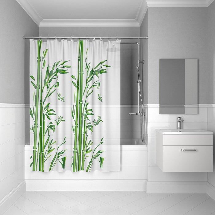 Штора для ванной комнаты IDDIS Promo P20PV11i11
