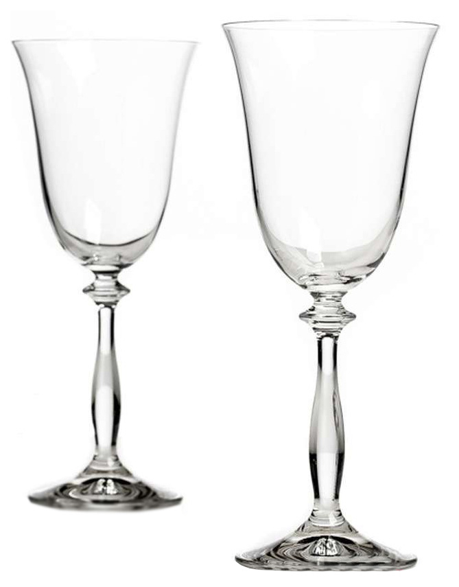 Набор бокалов для вина Bohemia Crystall 40600/250х2