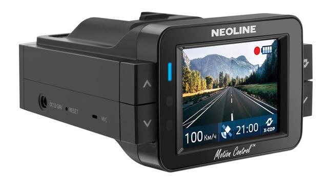 Видеорегистратор Neoline X-COP 9100S в Ярославле