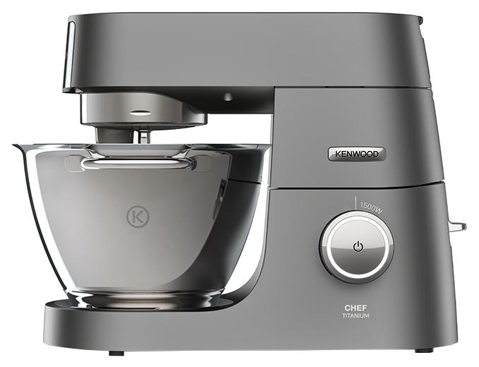 Кухонная машина Kenwood KVC7300S фото