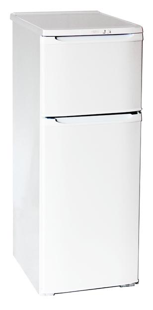 Холодильник Бирюса 122 White