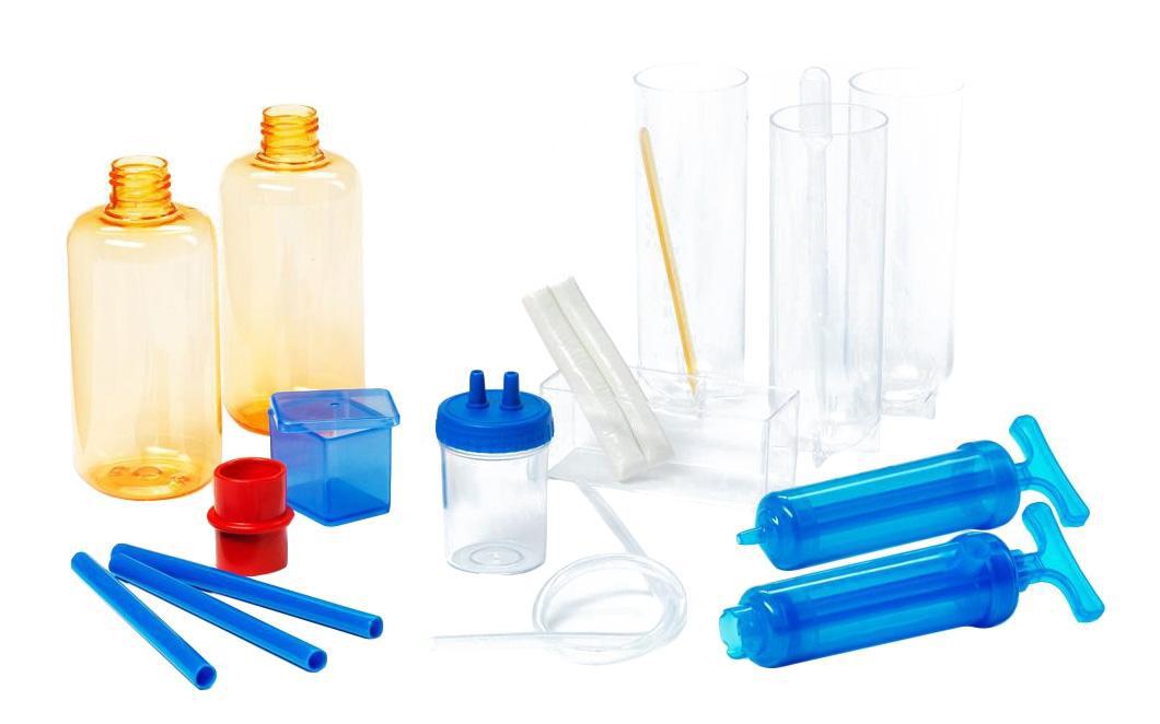 Купить Лаборатория воды, Французские опыты науки с буки Bondibon (12 экспериментов) лаборатория воды, Наборы для опытов
