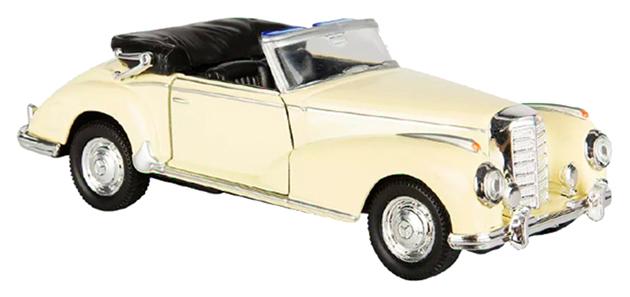 WELLY MERCEDES-BENZ 300S 1955 42341