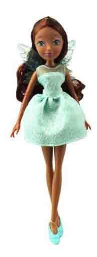 Кукла Winx Layla Мисс Винкс