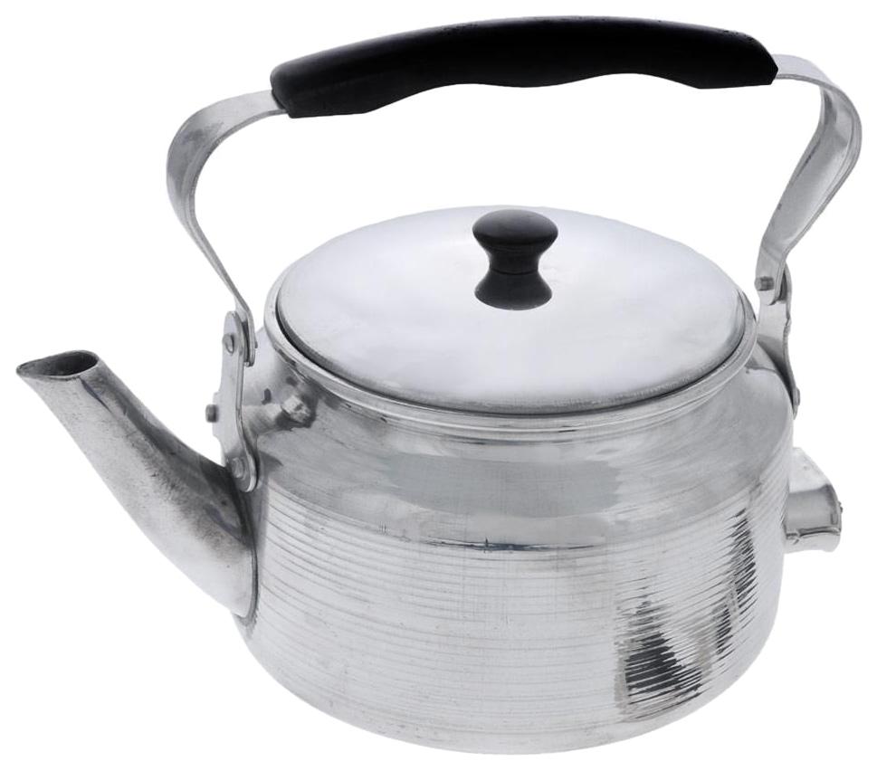 Чайник электрический Эрг-AL-2 Silver