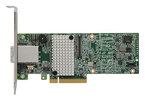 PCI e RAID контроллер Intel RS3SC008 928223