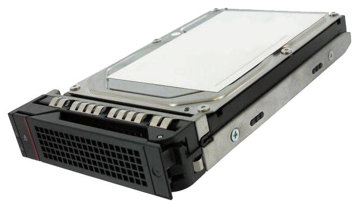 Внутренний жесткий диск Lenovo 300GB (00AJ081)  - купить со скидкой