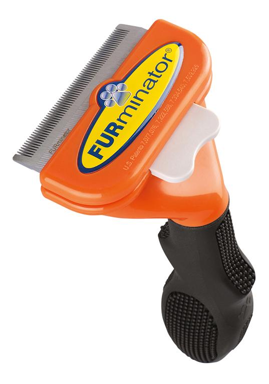 Фурминатор для собак FURminator®, длина шерсти длинная,