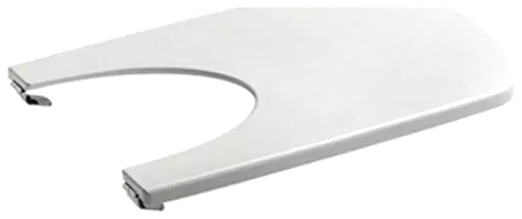 Крышка Roca Dama Senso Compacto белый (7806511004)